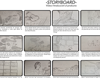 Domosfera // Storyboard y Video promocional