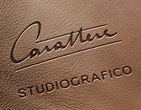 Studio Grafico Carattere | Personal Brand