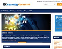Barcoding Blog