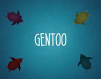 Gentoo | 24hr Minimalist Game Jam
