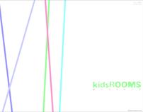 KidsROOMS