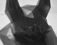 polygon caps