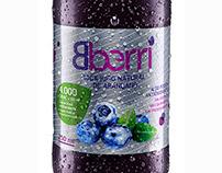 Bberri / Branding – Etiqueta