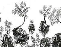 Árvores de Ideias