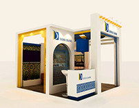 Doha Bank Kiosk - Design-02