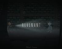Revenant | 48hr Global Game Jam