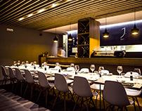 J - Sushi Restaurant / Portici / Naples