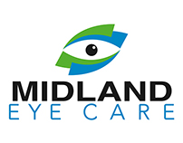 Midland Eye Care Logo