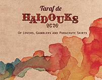 Taraf de Haïdouks