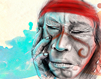 Violencia contra indígenas EL TIEMPO