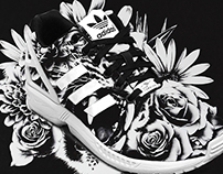 Adidas: Beauty of the Beast