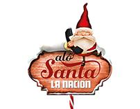 Aló Santa