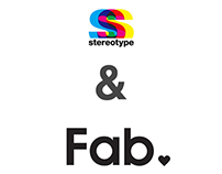 stereotype x Fab.