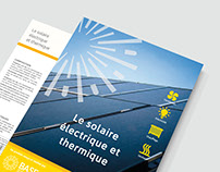 BASE - Solutions solaires