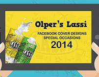 Olper's Lassi Facebook Cover---Eid 14