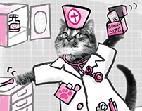 Dr Kitty