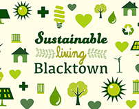 Sustainable Living Blacktown City Council
