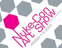Nuke Con Art Show