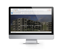Milehigh: Website