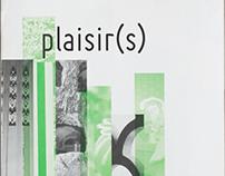 Plaisir(s)