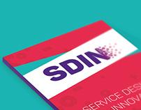 SDIN – Logotype