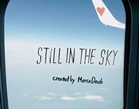 Still in the sky