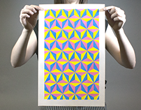 Triangle City Prints