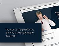 Chemistry website