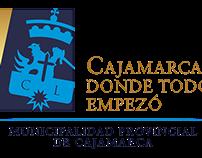 MUNICIPALIDAD PROVINCIAL DE CAJAMARCA 2015 - 2018