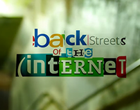 Back streets of the internet