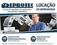 Newsletter - Reprotecgraf
