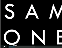 Same Ones | Music Video