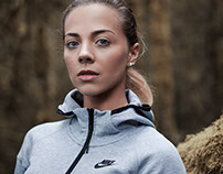 Emma | Trail Run Nike