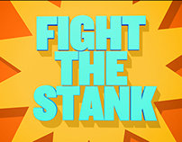 Brut: Fight the Stank