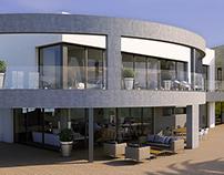 Villa Benidorm