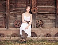 Grace- Model Team Aspen