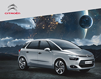 Citroën, Peugeot, Esic, Vorwerk - Landings & Microsites