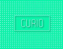 CURIO (FREE FONT)