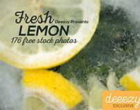 Fresh Lemon Free Photos