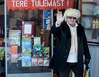 Detsembri Tallinn