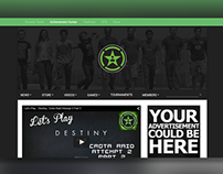 Achievement Hunter Redesign