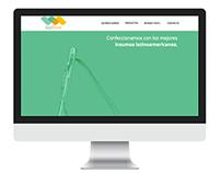 VESTIMUNDO - Image & Web Design