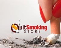 Quit-Smoking-Store.com - Online Shop