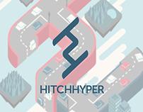 HitchHyper design