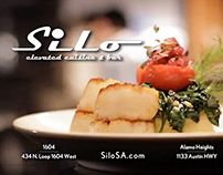 Silo Elevated Cuisine & Bar - TV