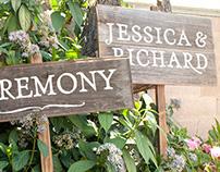 Jessica + Richard