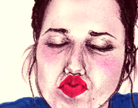 Self Portrait '15
