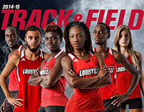 2014-15 University of Louisville Track and Field