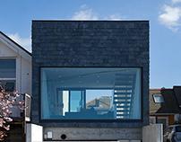 Modern Coastal House