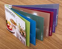 Kenwood food processor booklet
